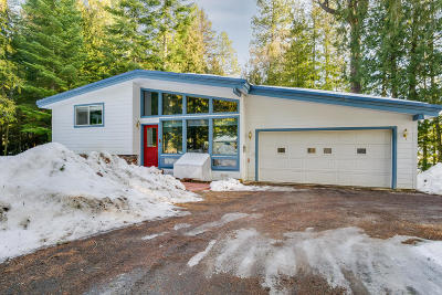 Sandpoint ID Single Family Home For Sale: $339,000