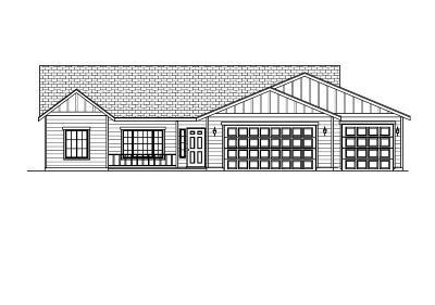 Rathdrum Single Family Home For Sale: 14853 N Nixon Loop
