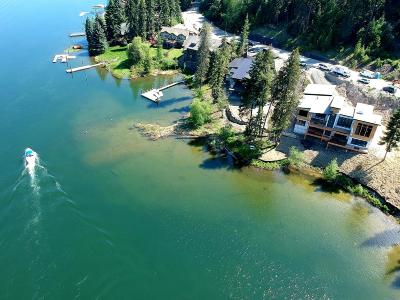 Coeur D'alene Single Family Home For Sale: 408 S Millview Ln