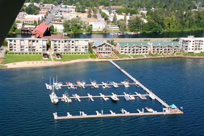 Sandpoint Condo/Townhouse For Sale: 412 Sandpoint Ave #232