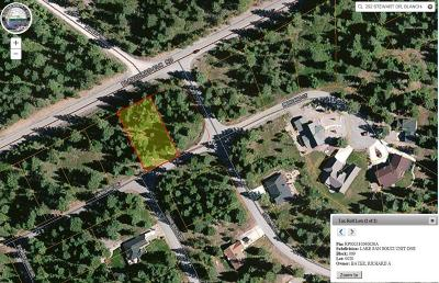 Blanchard Residential Lots & Land For Sale: NKA Parkland Dr, Lt 2 Blk 9
