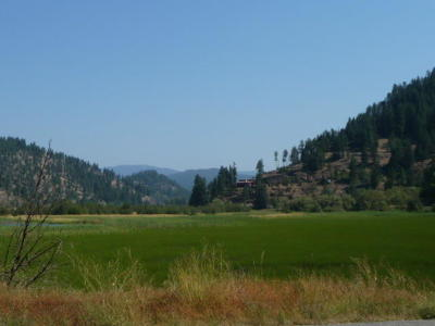 Coeur D'alene Residential Lots & Land For Sale: 6719 S Highway 97