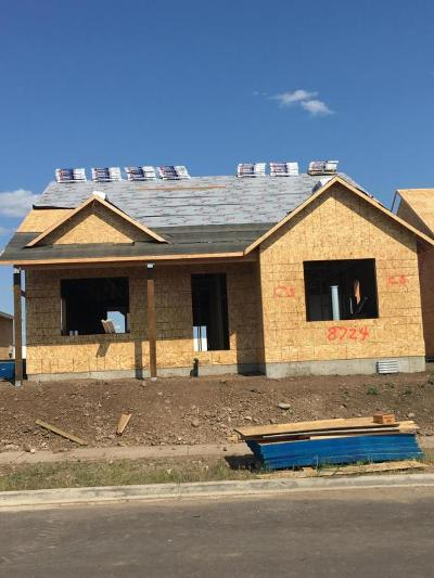 Post Falls Single Family Home For Sale: 8724 N Spokane St