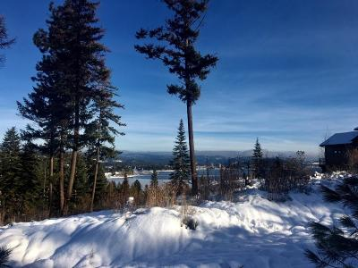 Coeur D'alene Residential Lots & Land For Sale: 1984 S Espinazo Dr