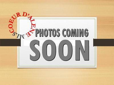 Post Falls Single Family Home For Sale: 4465 E Fennec Fox Ln