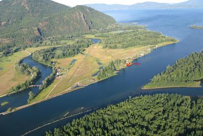Clark Fork Residential Lots & Land For Sale: Lot 13 Derr Island