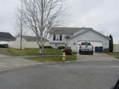 Hauser Lake, Post Falls Single Family Home For Sale: 697 N Sparklewood Ct