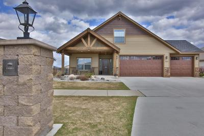 Rathdrum Single Family Home For Sale: 14001 N Pristine Cir