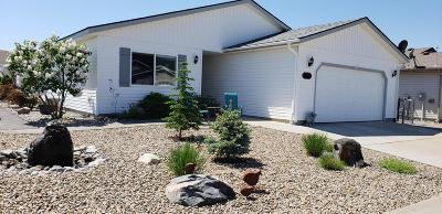 Rathdrum Single Family Home For Sale: 8622 W Yosemite St
