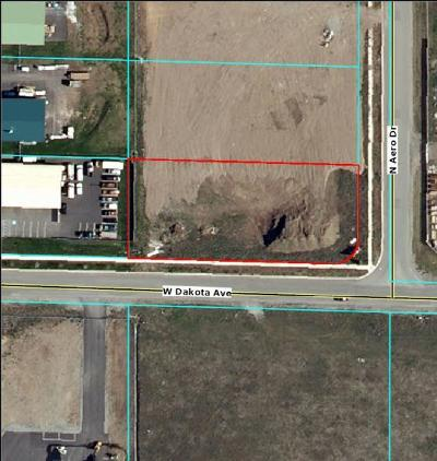 Hayden Residential Lots & Land For Sale: 10031 N Aero Dr