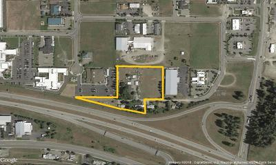 Post Falls Residential Lots & Land For Sale: E Primrose Ln