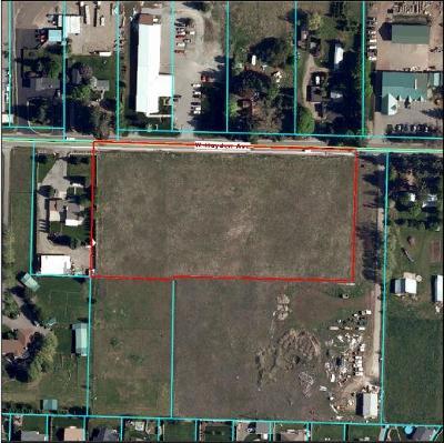 Hayden Residential Lots & Land For Sale: 2602 W Hayden Ave