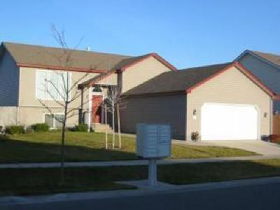 Hauser Lake, Post Falls Single Family Home For Sale: 654 N Sparklewood Ct