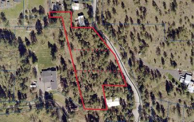 Post Falls Residential Lots & Land For Sale: NKA Wide River Rd