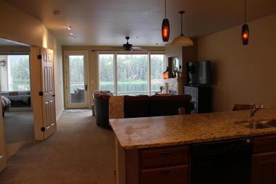 Kootenai County Condo/Townhouse For Sale: 355 W Waterside Dr #302