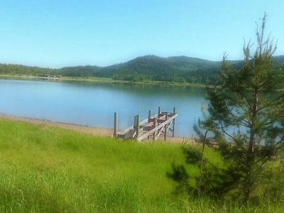 Priest River Residential Lots & Land For Sale: Lot 1 East Shore Dr
