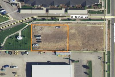 Hauser, Post Falls Residential Lots & Land For Sale: 3624 West Tayjan Lane