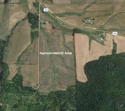 Benewah County Residential Lots & Land For Sale: NNA Martin Rd