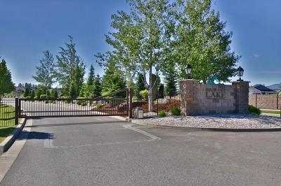 Rathdrum Residential Lots & Land For Sale: 13850 N Pristine Cir