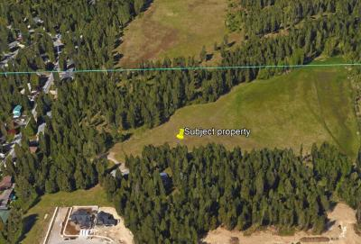 Hayden Residential Lots & Land For Sale: NNA Nna