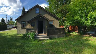 Coeur D'alene Single Family Home For Sale: 1031 E Mountain Ave