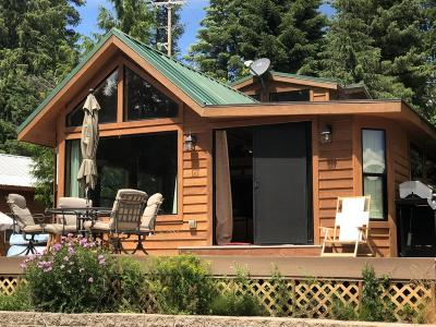 Priest Lake Single Family Home For Sale: 31 Pawnee