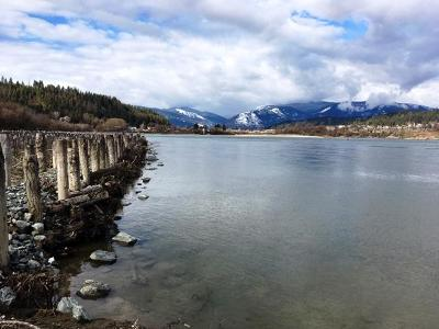 Bonners Ferry Residential Lots & Land For Sale: Nna Cow Creek