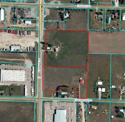 Hauser, Post Falls Residential Lots & Land For Sale: 2202 N Highway 41