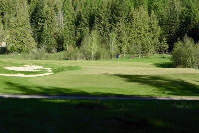 Sandpoint Residential Lots & Land For Sale: A-7 S Idaho Club Dr