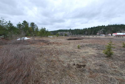 Hayden Residential Lots & Land For Sale: NKA N Boot Hill Rd