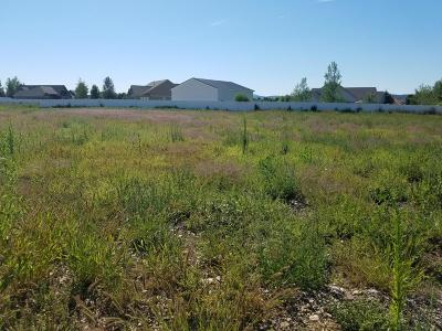 Post Falls Residential Lots & Land For Sale: 1557 W Broadwater Ct