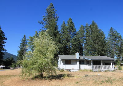 Rathdrum Single Family Home For Sale: 14564 N Roth Ct