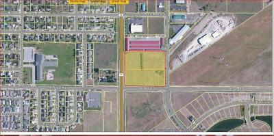Rathdrum Residential Lots & Land For Sale: NE Corner Hwy 41 & Nagel