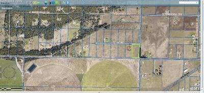 Rathdrum Residential Lots & Land For Sale: 3294 W Cj Ct