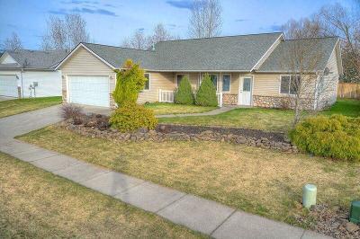 Hayden Single Family Home For Sale: 8928 N. Torrey Lane