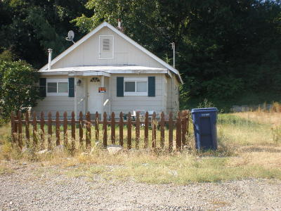 Kellogg Single Family Home For Sale: 227 East Portland