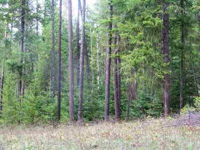 Cusick Residential Lots & Land For Sale: Lot 6 Old Leclerc