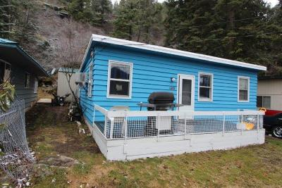 Rathdrum Single Family Home For Sale: 20791 N Altamont Rd