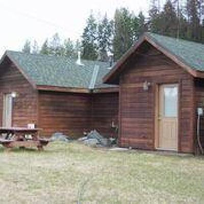 Priest River Single Family Home For Sale: 27 Eastside Rd.