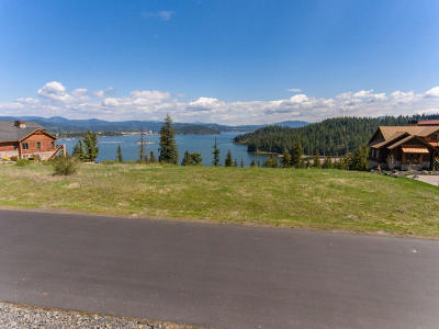 Coeur D'alene Residential Lots & Land For Sale: 1307 S Colina Ct