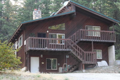 Newport Single Family Home For Sale: 3071 Deer Valley Rd