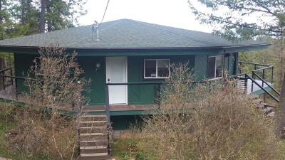 Coeur D'alene, Dalton Gardens Single Family Home For Sale: 4269 W Upriver Dr