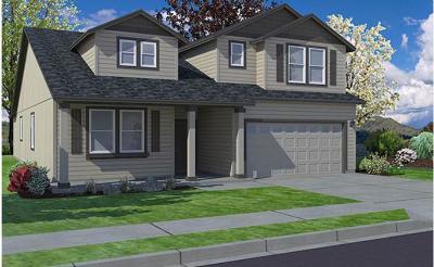 Post Falls Single Family Home For Sale: 3518 N Oconnor Blvd
