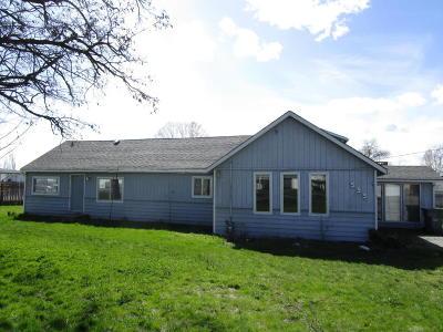 Hauser Lake, Post Falls Single Family Home For Sale: 535 N Elm Rd