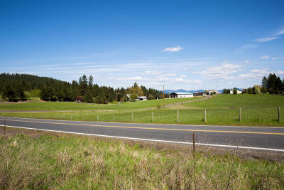 Coeur D'alene Residential Lots & Land For Sale: NNA Meadowbrook Rd