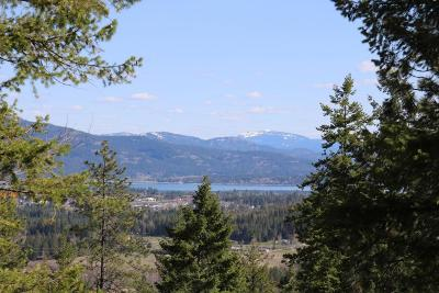 Sandpoint Residential Lots & Land For Sale: 474 Konniotto Lane
