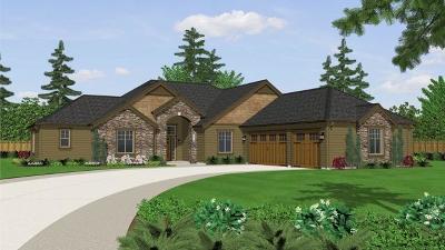 Harrison Single Family Home For Sale: L3B7 Kula Rd