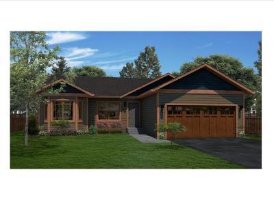 Sandpoint Single Family Home For Sale: 2309 Shady Oak Ln
