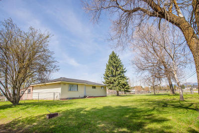Post Falls Single Family Home For Sale: 2207 N McGuire
