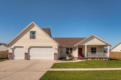 Hauser Lake, Post Falls Single Family Home For Sale: 419 W Ashworth Ln